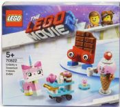 LEGO 70822 Unikitty's Sweetest Friends EVER!